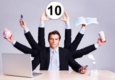 Управленческие функции и навыки эффективного руководителя.