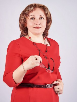 Шамардина Марина Валерьевна