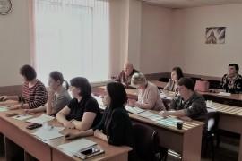 Семинар для работников бюджетных учреждений