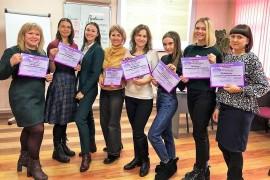 Тренинг  от Дарьи Алыповой для HR специалистов
