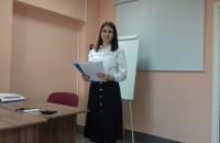 Выпуск курса