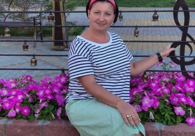 Поздравляем с днём рождения, Светлана Анатольевна!