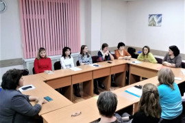 15 выпускников получили квалификацию  в сфере управления персоналом