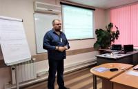 Семинар Андрея Скаблова  по логистике