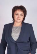 Краснова Алина Станиславовна