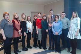 Семинары Константина Иванова в Барнауле и Новосибирске