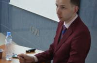 Семинар Константина Иванова  в торгово-промышленной палате