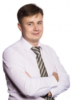 Мазаев Вячеслав Владимирович