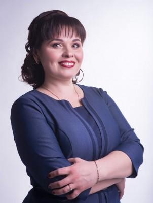 Франк Екатерина Викторовна