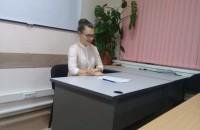 Специалист по управлению документацией организации (секретарь, помощник руководителя)