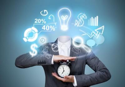 Тайм-менеджмент:  управление личной эффективностью