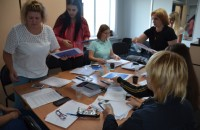 Корпоративное обучение по курсу «Рекрутер», ООО «Холод», г. Заринск