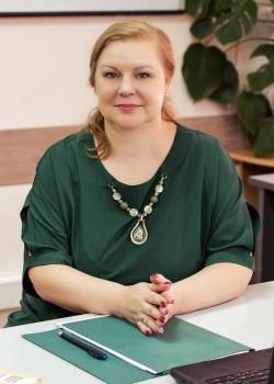 Морозова Милана Николаевна