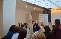Корпоративное обучение: проблемы и перспективы развития. Современные тенденции в обучении персонала