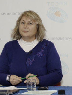 Ефремова Анна Алексеевна