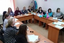 Корпоративное обучение для сотрудников клиники АГМУ