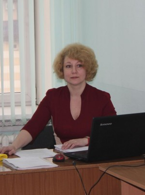 Лисенкова Татьяна Борисовна