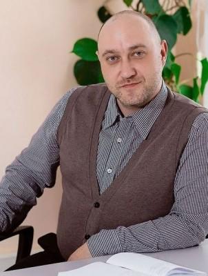 Синицин Кирилл Юрьевич