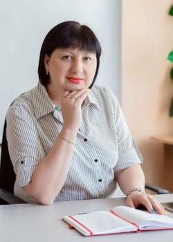 Воронцова Светлана Анатольевна
