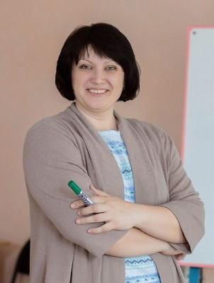 Завьялова Наталья Сергеевна