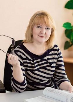 Шишмарева Елена Владимировна
