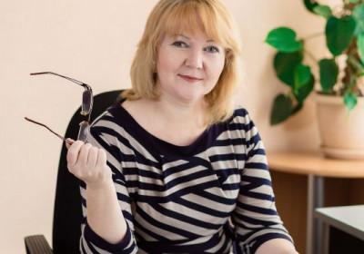 Поздравляем с Днëм рождения Елену Владимировну Шишмареву!