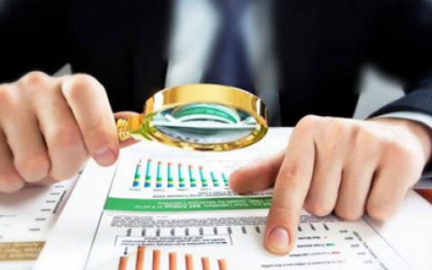 Внутренний аудит кадровой документации и контроллинг.