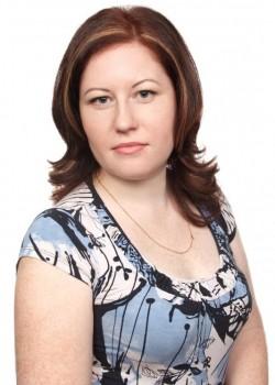 Баркалова Оксана Ивановна