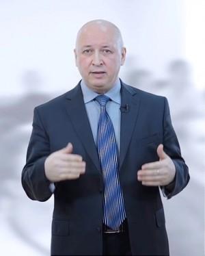 Барняк Юрий Владимирович