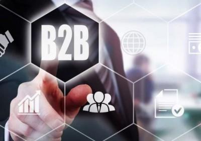 B2B продажи (корпоративное обучение)