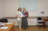 Cпециалист по обучению и развитию персонала (выпуск)