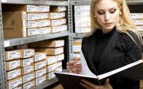 Делопроизводитель - специалист архива(архивариус)