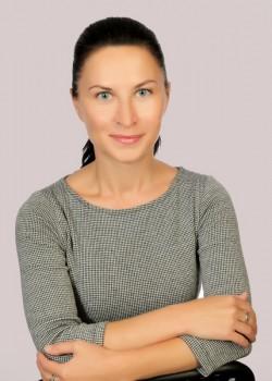 Зубкова Евгения Александровна