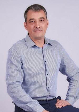 Краснов Юрий Владимирович