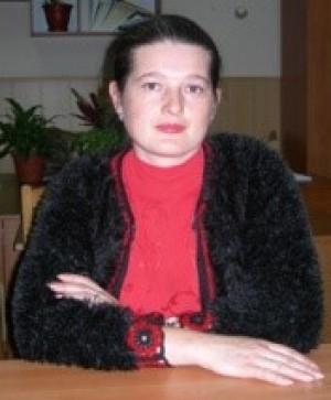 Левичева Светлана Викторовна
