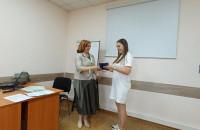 Выпуск специалистов по оценке методом «Ассессмент Центр»