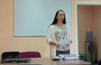 Вручение  Дипломов о профессиональной переподготовке