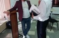 2 этап обучения в Школе бизнеса Алтайского края от Деловой среды.  Курс «5 точек роста»