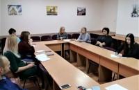 Заседание HR клуба  9 ноября