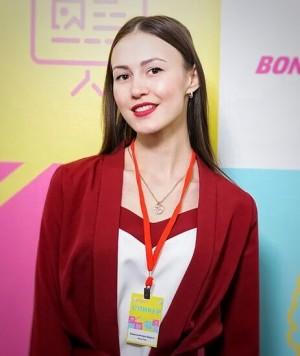 Алыпова  Дарья Константиновна
