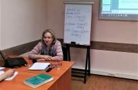 Специалист (Менеджер) по внешнеэкономической деятельности