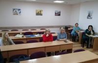 Выпуск специалистов в области бухгалтерского учета и налогов