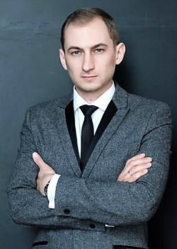 Полосьмак Роман Сергеевич