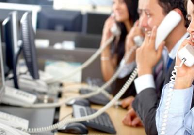 Телефонные переговоры для оператора call-центра